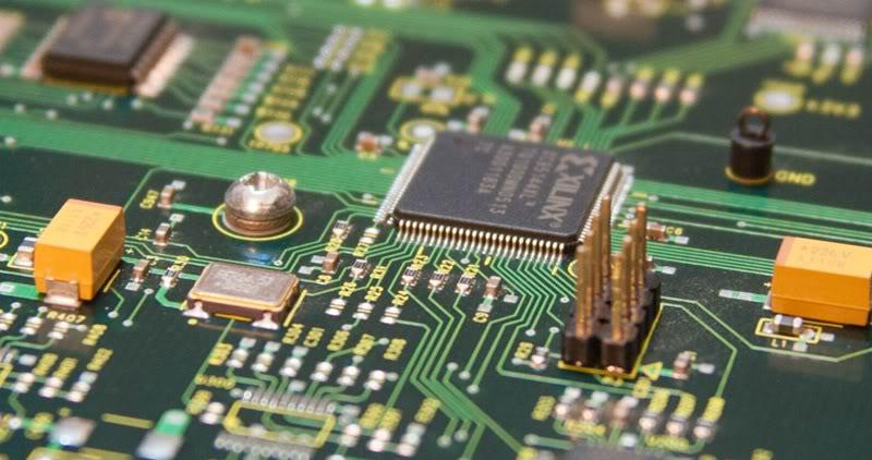 gói hút ẩm cho linh kiện điện tử