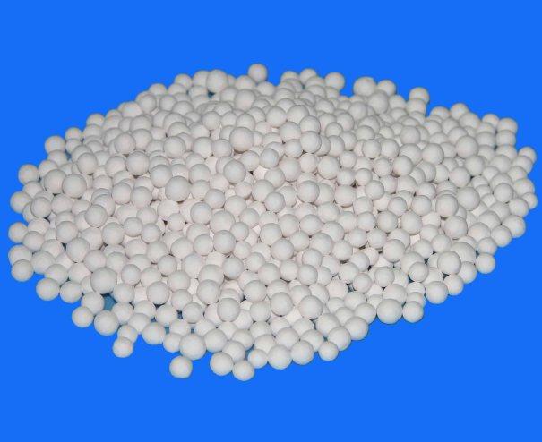 hạt hút ẩm alumina