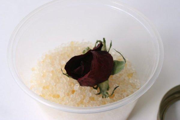 thành phẩm hoa khô