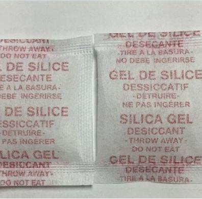 gói hút ẩm silica gel 5 gram